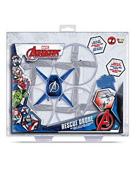 Rescue Flying Drone Avengers