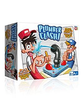 Plumber Clash