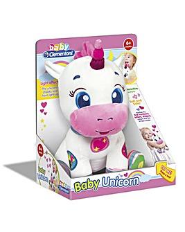 Baby Clementoni Unicorn