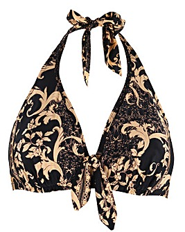 Pour Moi Paradiso Underwired Top