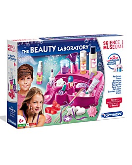 Science Museum- Big Cosmetic Laboratory