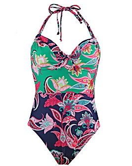 Pour Moi Havana Underwired Swimsuit