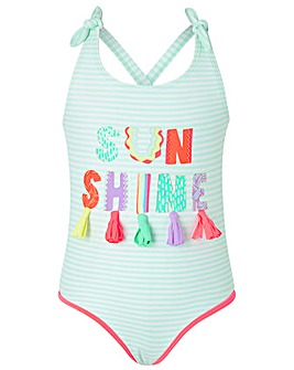 Accessorize Sunshine Swimsuit