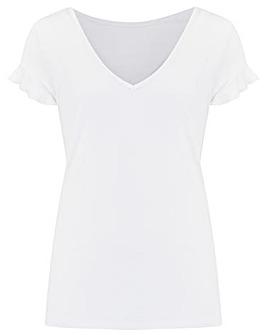 Pour Moi Secret Support T-Shirt