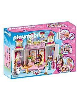 Playmobil Princess Secret Royal Palace