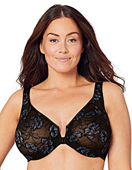 Glamorise 9246 Front Close Wonderwire Bra