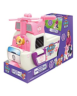 Paw Patrol Skye Helicopter Ride On