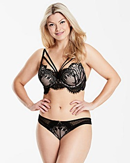 Ann Summers Between The Sheets Plunge Bra