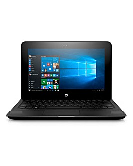 HP Stream Touch 11.6in Laptop 11-ag011na
