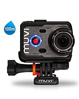 MUVI K2 NPNG Action Camera