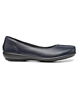 Hotter Robyn Standard Fit Ballet Shoe