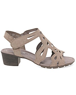 Gabor Holycron Standard Fit Sandals