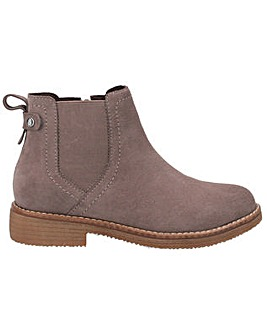 Hush Puppies Maddy Ladies Ankle Boots
