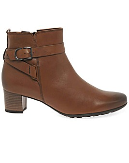 Gabor Kenmore Wider Fit Ankle Boots