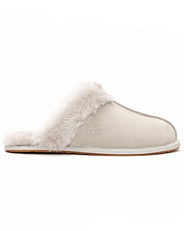 UGG Scuffette II Backless Women's Sheepskin Slipper