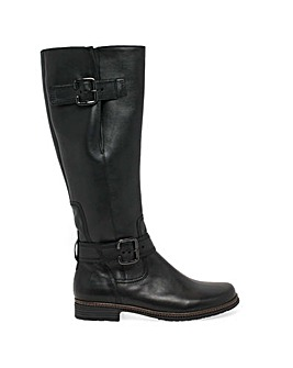 Gabor Nevada (M) Standard Fit Long Boots