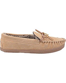 Hush Puppies Allie Slip On Slipper