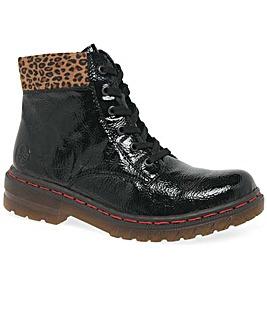 Rieker Leopard II Standard Fit Boots