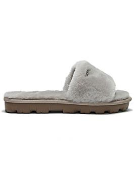 UGG Womens Cozette Sheepskin Slippers