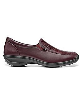 Hotter Calypso II Wide Fit Slip-on Shoe