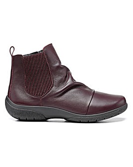 Hotter Ripon Standard Ankle Boot