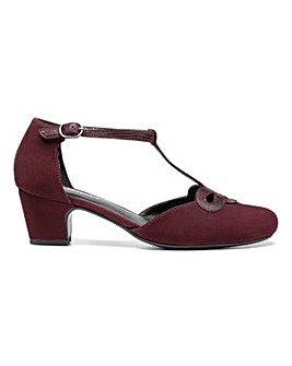 Hotter Darcy Standard Fit Formal Shoe