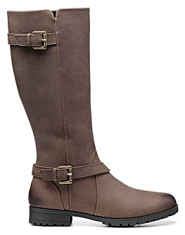 Hotter Belgravia Standard Fit Boot