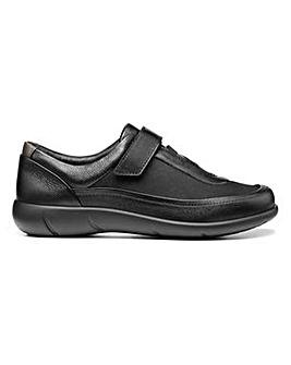 Hotter Skip Standard Touch & Close Shoe