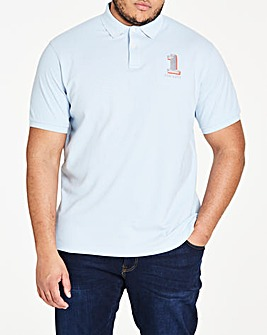 Hackett Mighty New Classic Polo Shirt