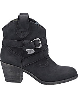 Rocket Dog Satire Ankle Boot