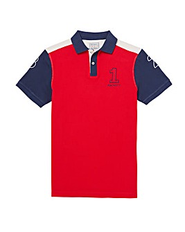 Hackett Archive 1234 polo
