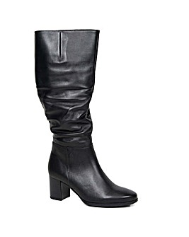Gabor Verse Wide Fit Knee High Boots
