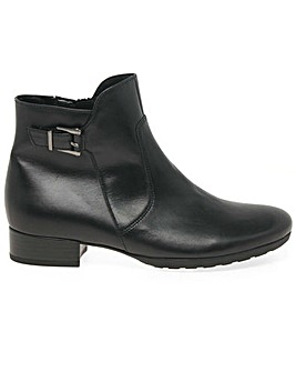 Gabor Bolan Wide Fit Ankle Boots