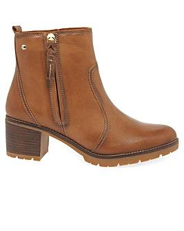 Pikolinos Llanes Standard Fit Boots
