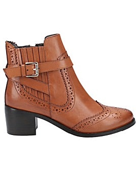 Hush Puppies Rayleigh Ladies Ankle Boots