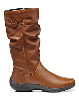 Hotter Derrymore Standard Fit Boot