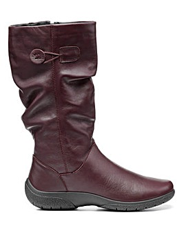 Hotter Derrymore Standard Fit Boot