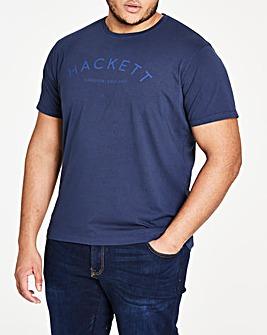 Hackett Classic Logo T-Shirt