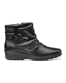Hotter Eltham Wide Fit Boot