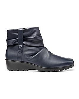 Hotter Eltham Wide Fit Boot