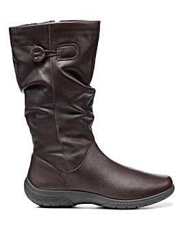Hotter Derrymore Wide Fit Boot