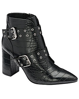 Ravel Gerona Ankle Boots Standard D Fit