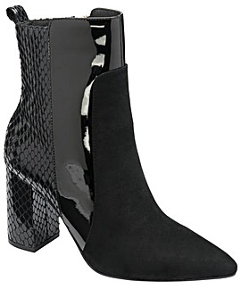 Ravel Sagua MidCalf Boots Standard D Fit
