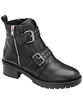 Ravel Troya Ankle Boots Standard D Fit