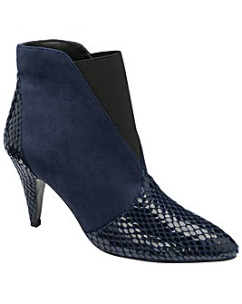 Ravel Baracoa Ankle Boots Standard D Fit