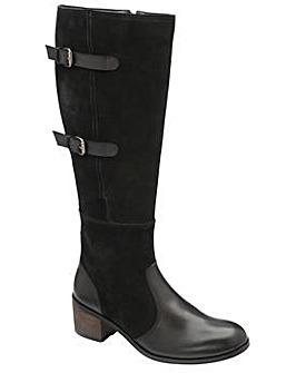 Ravel Banes Boots Standard D Fit