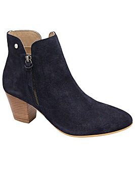 Ravel Tulli Ankle Boots Standard D Fit