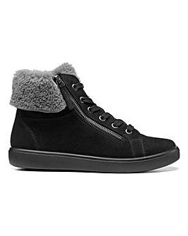 Hotter Harper Extra Wide Deck Shoe