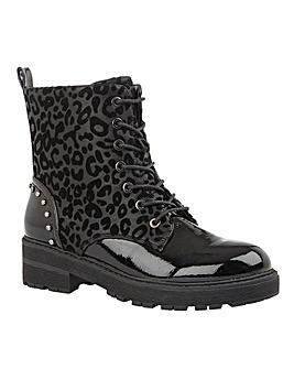 Lotus Elena Boots Standard D Fit