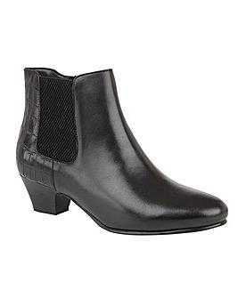 Lotus Victoria Boots Standard D Fit